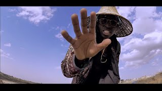 SHOOT SATAN - JABIDII (Official video) (SKIZA 8541235)