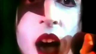 KISS -  I WAS MADE FOR LOVING YOU ( SUBTITULADO AL ESPAÑOL)