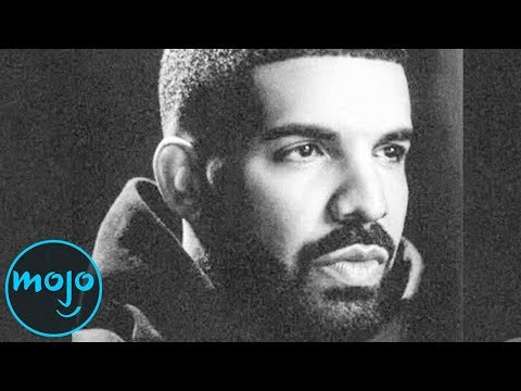 Top 10 Songs From Drake S Scorpion