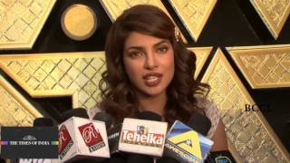 Priyanka Chopra opens up on suicide allegations by ex manager!