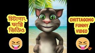 Chittagong cat's funny video || চিটাগাং ফান্নি ভিডিও