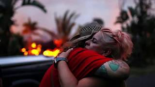'It's been incredibly EMOTIONAL' - Hawaii volcano eruption continues to DESTROY homes - The News