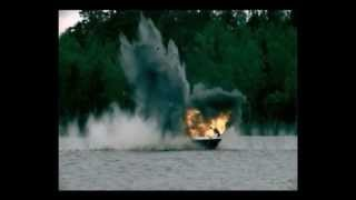 BAE Systems Bofors 57mm Mk 3 Stealth Gun with 3P Ammunition