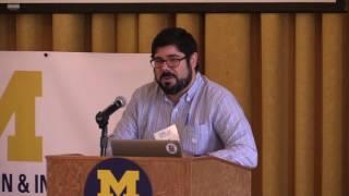 LASI Day Three Speakers (Part 2 of 2)