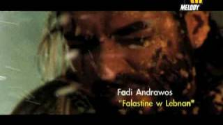 Fady Andraws - Falistine W Lebnan / فادى اندراوس - فلسطين و لبنان