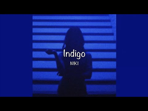 Indigo NIKI Lyrics