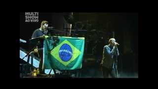 Leave Out All The Rest - Linkin Park - Live in São Paulo 07/10/2012
