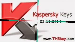 kaspersky გასაღებები გააქტიურება 2015