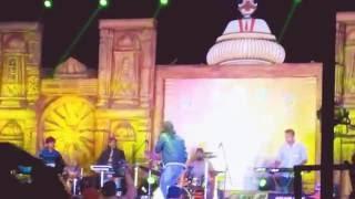 Ruturaj live at puri scs
