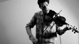 'Celtic Jam' - Joel Grainger -  Violin Looping - (BOSS RC-30 &  Line6 DL4)