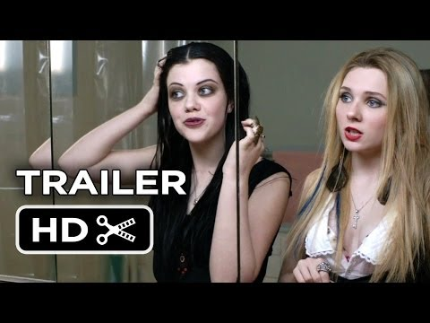 Xxx Mp4 Perfect Sisters Official Trailer 1 2014 Abigail Breslin Horror Movie HD 3gp Sex
