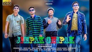 NEW/JIMPAK CHIPAK(official )/Telgu Rap Song 2018/PAVAN,AKASH,KARAN,SHAILESH NANDED..