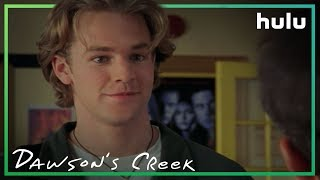Seriously • Dawson's Creek on Hulu