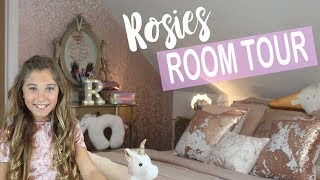 MY FIRST ROOM TOUR!