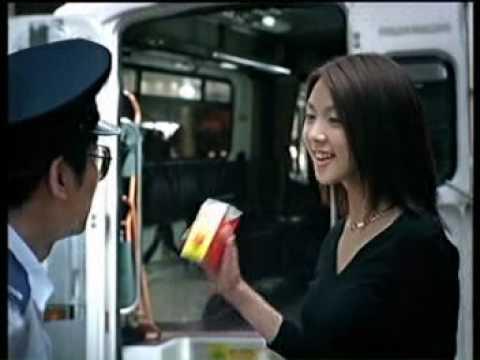 (廣告) 薛凱琪-維他救傷車廣告