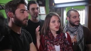 """Minicapítulo ENTERTAINMENT- """"El tercer cámara"""" de Rubén Ontiveros"""