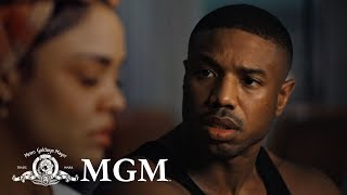 CREED II | Shea Butter Baby Teaser with Ari Lennox | MGM