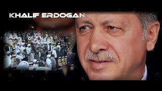 Erdoğan Tekbirlerle Sudan Meclisinde - ABD Bizden ÖZÜR Dileyecek!