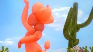 """Tumbleweed Tango"" by Humble | Disney Favorite"
