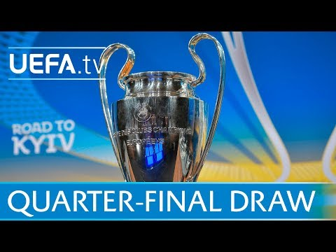 Xxx Mp4 UEFA Champions League Full Quarter Final Draw 3gp Sex