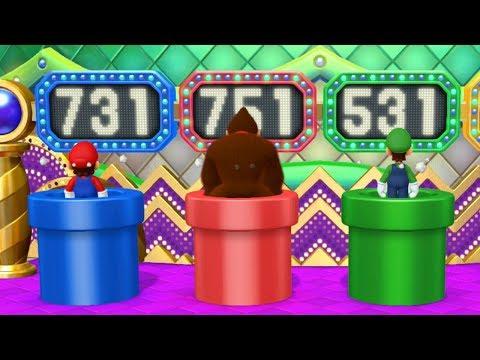 Xxx Mp4 Mario Party 10 Coin Challenge 9 3gp Sex