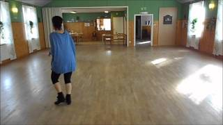 Amazing Grace - Linedance