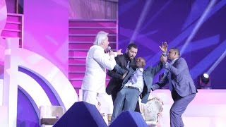 Benny Hinn 2016,The Fire Of The Holy Spirit Is Sweeping Across Nigeria
