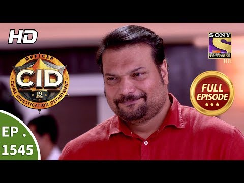 Xxx Mp4 CID Ep 1545 Full Episode 20th October 2018 3gp Sex