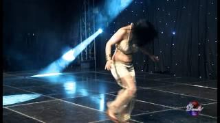 TV PERSIA - Dance - 2012_Yalda Teil 1