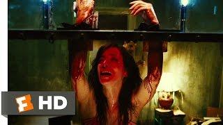 Saw 2 (6/9) Movie CLIP - The Razor Box (2005) HD