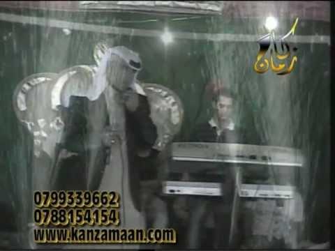 احمد التلاوي عتابا حفلة اربد ج1 كان زمان