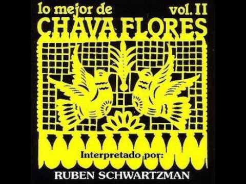 Lo mejor de Chava Flores vol. II - Interpretado por Rubén Schwartzman