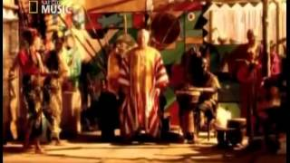 AFRICA by Salif Keita OFFICIAL MUSIC VIDEO