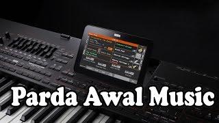 Parde Awal
