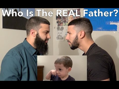 Who Is The REAL Father?