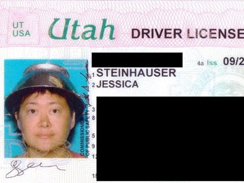 Xxx Mp4 Asia Carrera S New Utah Driver S License Photo A Hot Topic 3gp Sex