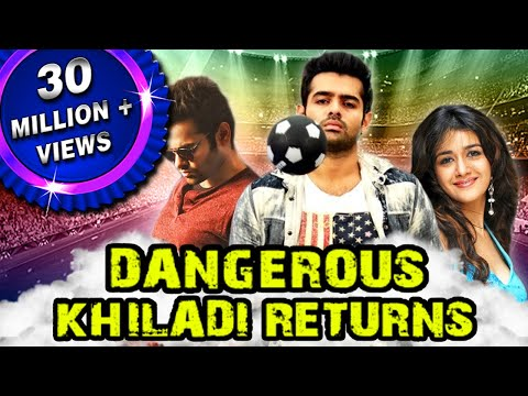 Xxx Mp4 Dangerous Khiladi Returns Jagadam Hindi Dubbed Full Movie Ram Pothineni Isha Sahani 3gp Sex