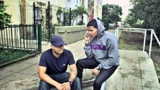 Ñengo Flow ft. Nely El Arma Secreta - Soldado Callejero (La Artilleria Vol.1)