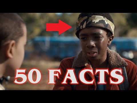 50 Facts You Didn t Know About Stranger Things