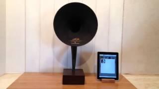 Bluetooth Magnavox Speaker
