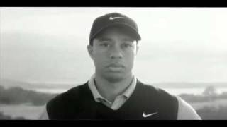 Tiger Woods Nike Commercial Parody- The List