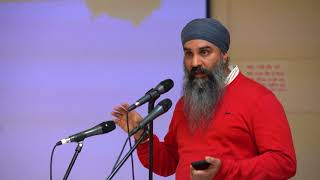 BREAK THE SILENCE - Bobby Singh - Suicide, Mental Health - SikhHelpline.com