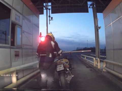 Autostrada A4 motor debil ciul sex motocykl