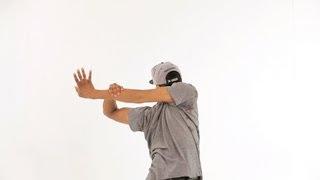 How to Do Bone Breaking | Street Dance