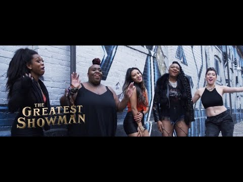 This Is Me - The Greatest Showman (Girl Power Cover)