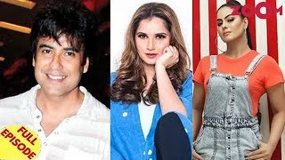 Karan Oberoi gets justice after being accused of rape | Sania and Veena's war of words & more