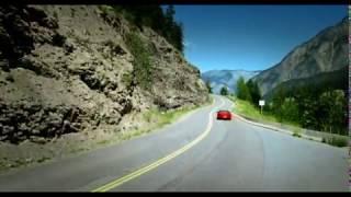 Porsche Boxster Film