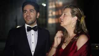 Iranian Film Festival Australia 2013 - Opening Night, Brisbane - IFFA13