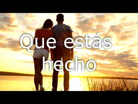 John Martin Anywhere For You subtitulado español