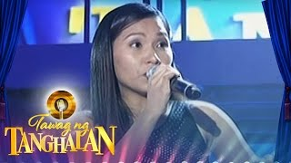 Tawag ng Tanghalan: Liza de Torres | I Don't Know How to Love Him